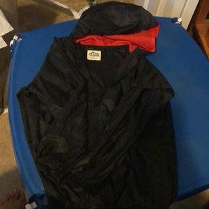 Jackets & Coats - Rain Jacket
